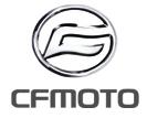CF Moto Motorbikes