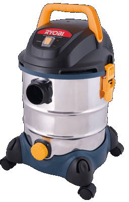 ryobi wet dry vacuum instructions