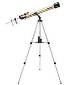 Tasco luminova telescope instruction