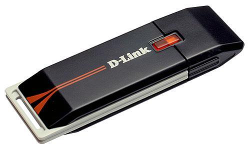 драйвер для d-link dwa-110 windows 7