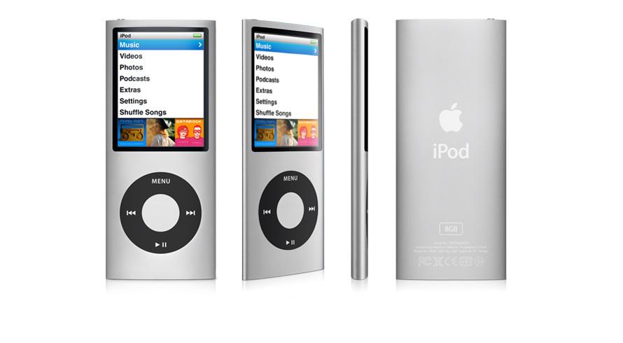 apple ipod nano  4th generation  reviews