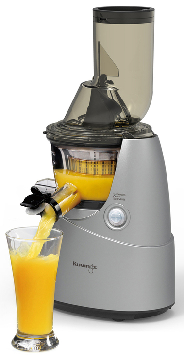 Kuvings Whole Slow Juicer B6000 Review : Kuvings Whole Slow Cold Press B6000 Reviews - ProductReview.com.au