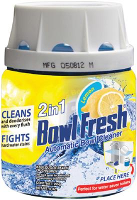 Bowl fresh automatic toilet bowl cleaner reviews - Clorox bathroom cleaner with teflon ...