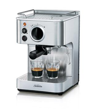 Sunbeam Cafe Espresso Em3800 Reviews Productreview Com Au