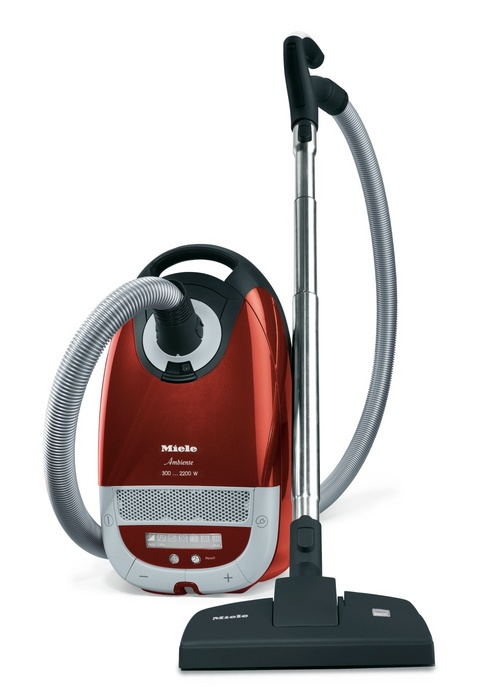 Miele s 5580 ambiente reviews for Miele vacuum motor burn out