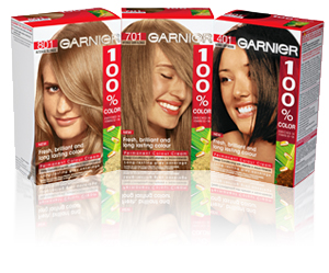 garnier 100 color reviews productreviewcomau - Colores Garnier