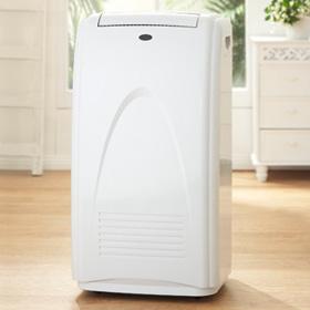 dimplex portable air conditioner instruction manual