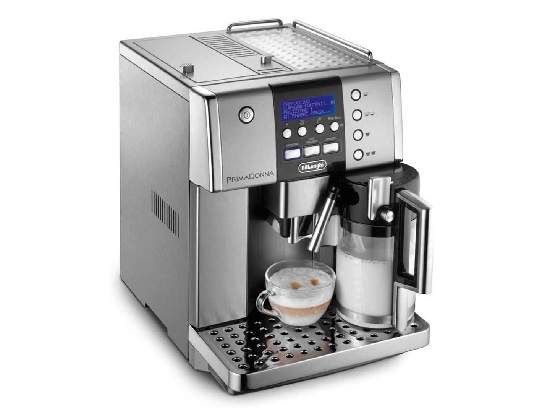 Delonghi Machine A Cafe Prix