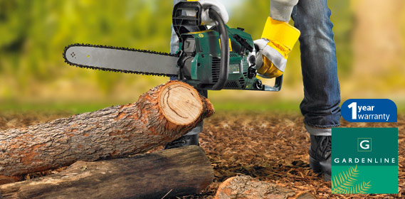 Gardenline Aldi Petrol Chainsaw Reviews Productreview