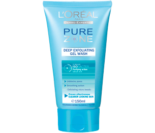 review pure