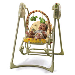 Fisher Price Swing N Rocker Reviews Productreview Com Au