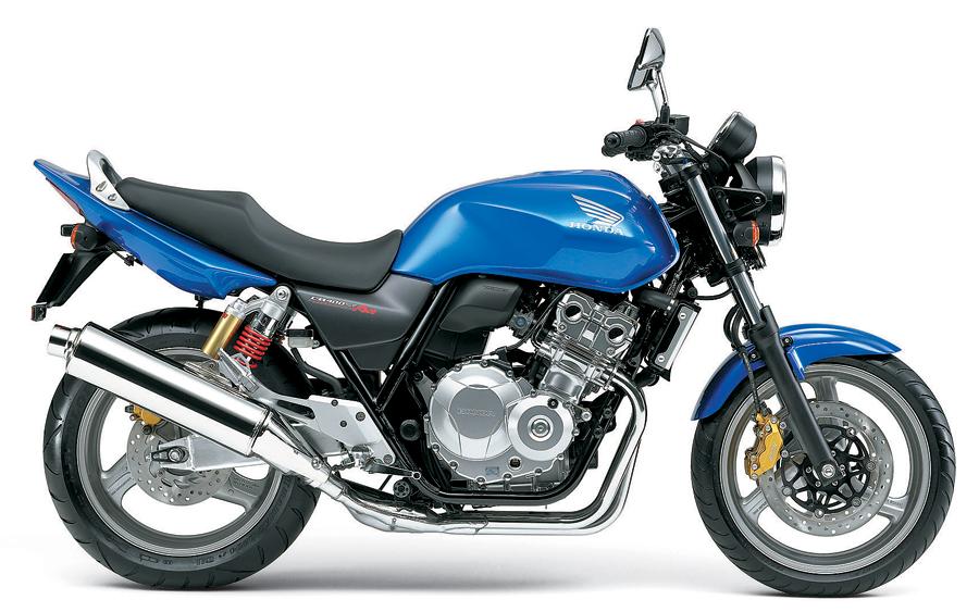 honda cb400 reviews productreview com au Honda CB400 Super Four Honda CB400SF Specs