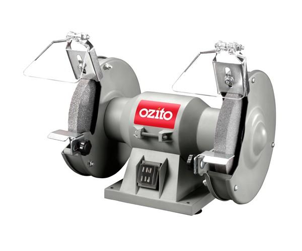 Ozito Ozbg Wa Bench Grinder on Milwaukee Drill Wiring Diagram