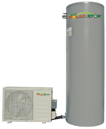 Saxon solar star heat pump manual