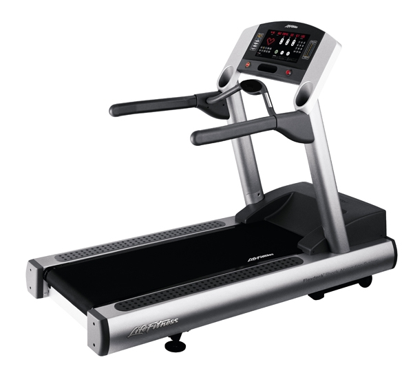 Life Fitness Treadmill Comparison: Life Fitness Classic 95Ti Reviews