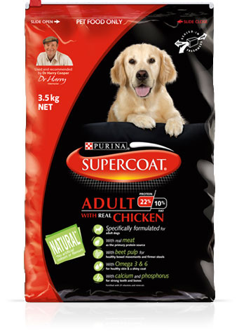 Dog Food With No Chicken Or Beef
