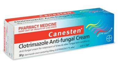 Canesten Clotrimazole Anti Fungal Cream Reviews