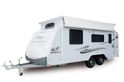 Jayco Silverline Outback >> Jayco Sterling Reviews - ProductReview.com.au