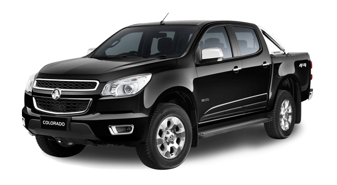 Brilliant Holden Colorado Reviews  ProductReviewcomau