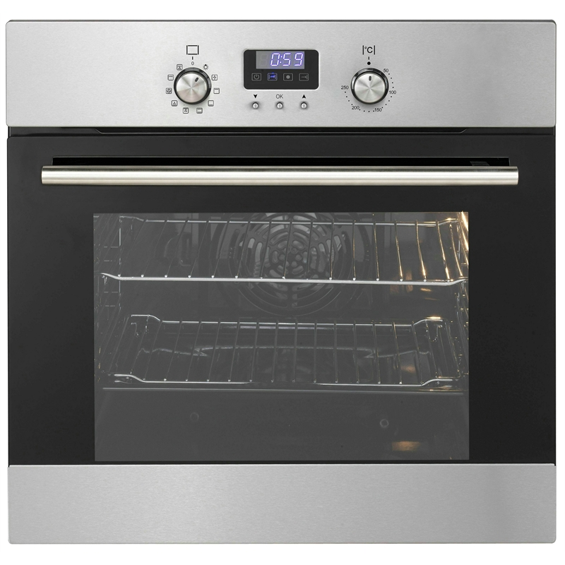 Bellini 60cm Built In Electric Oven Reviews