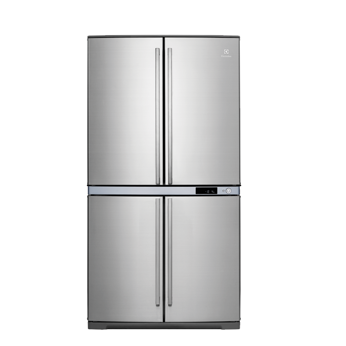 Electrolux eqe6207sd eqe6807sd reviews productreview for Door 55 reviews