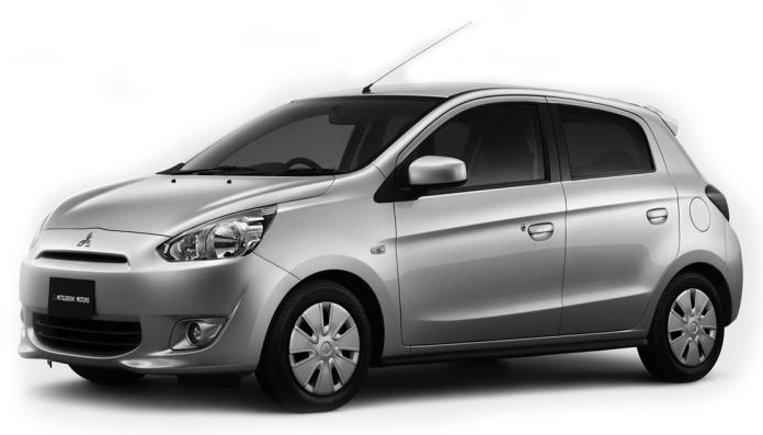 Mitsubishi Mirage Reviews - ProductReview.com.au