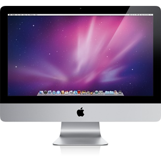 Продам обменяю iMac 21