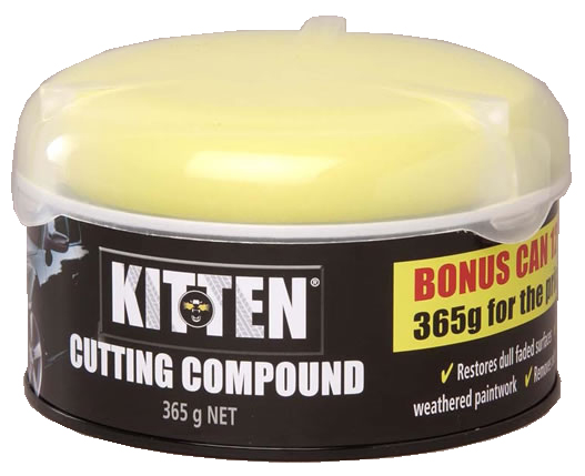 Kitten Cutting Compound Reviews Productreview Com Au