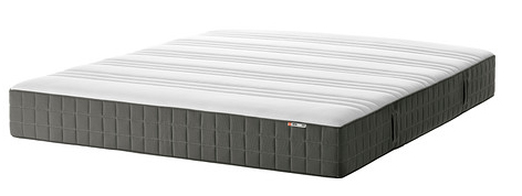 "Low Price 10"" ICoil King Mattress 76x80"""