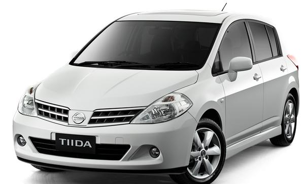 2006-2012 Nissan Tiida Reviews - ProductReview.com.au