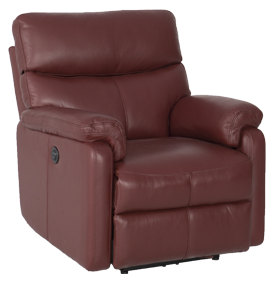 Plush studio electric recliners reviews for Electric recliners reviews