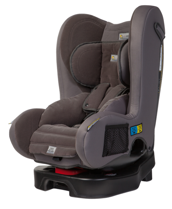 infa secure car seat instructions