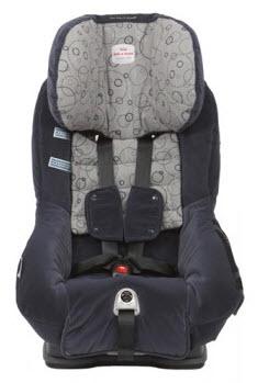 Safe N Sound Meridian Ahr Car Seat