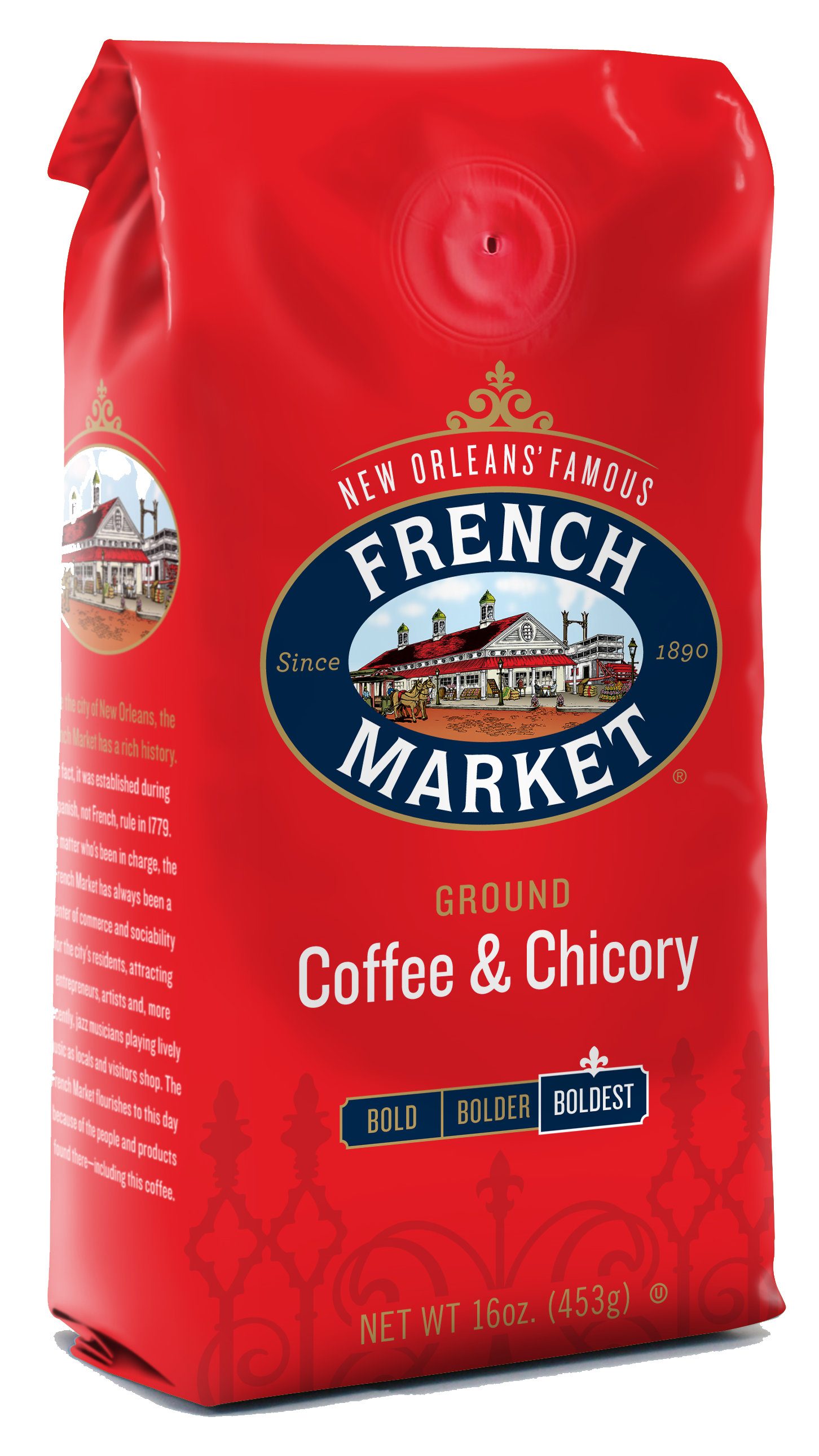market feasibility for new brand coffee Coffee in pakistan: instant coffee accounted  coffee in pakistan presents opportunities for new entrants coffee in pakistan is still  company and brand market .