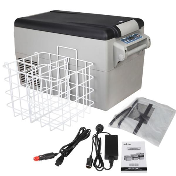 Coolers That You Can Freeze ~ Glacio portable cooler fridge freezer reviews