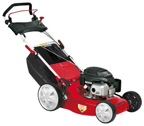 909 135cc 4 stroke petrol lawn mower with honda engine dym 1773 reviews. Black Bedroom Furniture Sets. Home Design Ideas