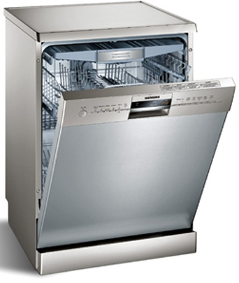 Countertop Dishwasher Brisbane : Siemens SN26E281AU Reviews - ProductReview.com.au