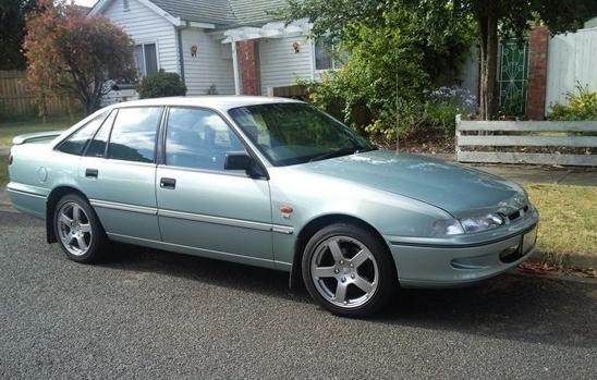 Holden Commodore Vs 1995 1997 Reviews Productreview Com Au