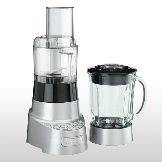 Cuisinart Food Processor Stopped Working