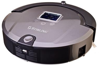 Stirling Aldi Robot Vacuum Reviews Productreview Com Au