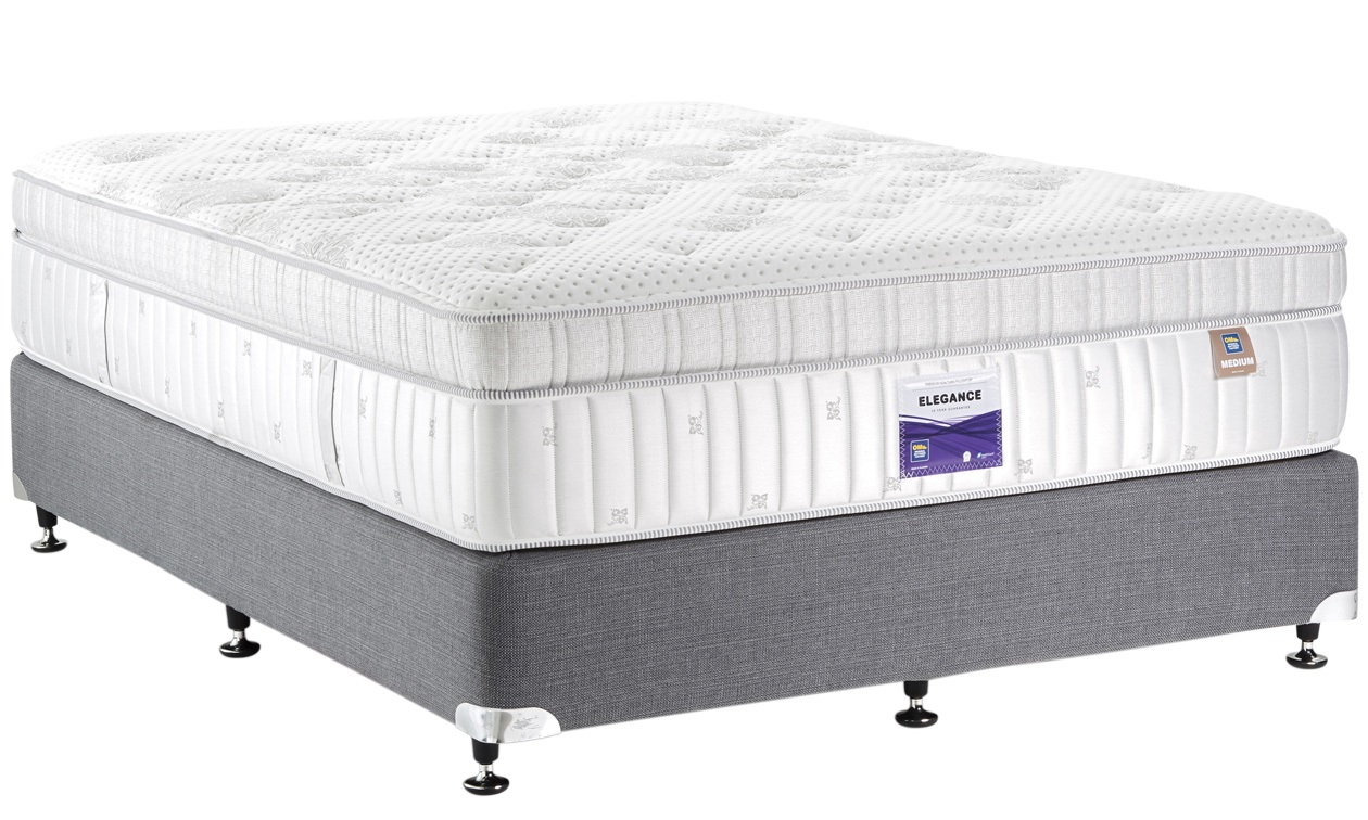Original Mattress Factory Elegance Reviews
