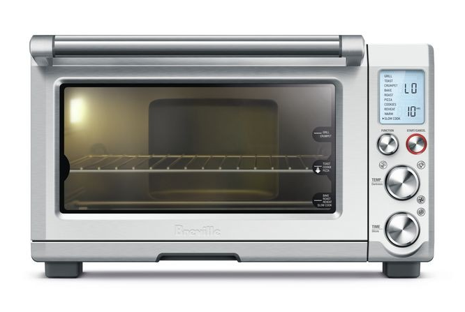 Breville The Smart Oven Pro Bov845 Reviews Productreview