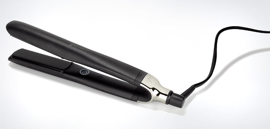 how to fix ghd hair straighteners