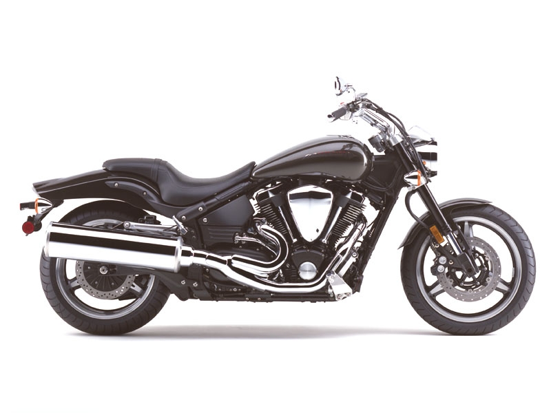 yamaha xv1700 roadstar warrior reviews   productreview   au