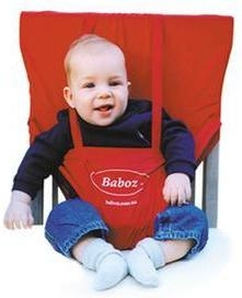 Baboz Portable Baby Chair Harness Reviews ProductReview