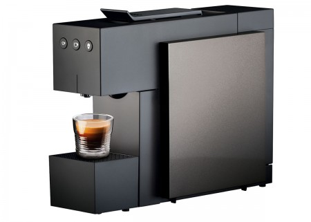 Coffee machine aldi
