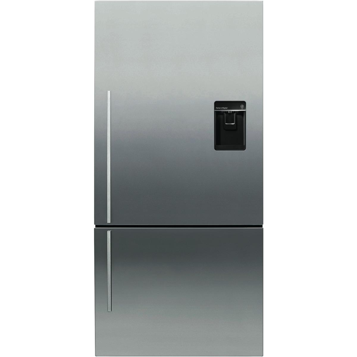 Fisher paykel reviews fridge freezer