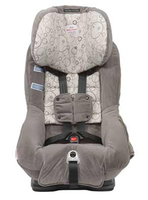 Safe And Sound Meridian Car Seat
