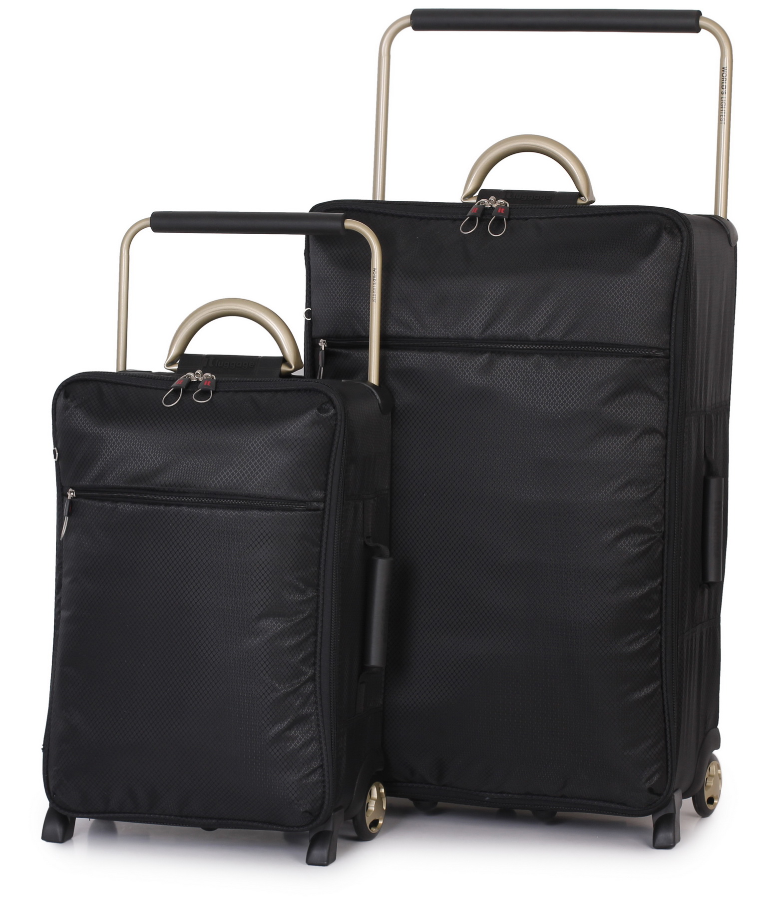 IT Luggage Reviews - ProductReview.com.au