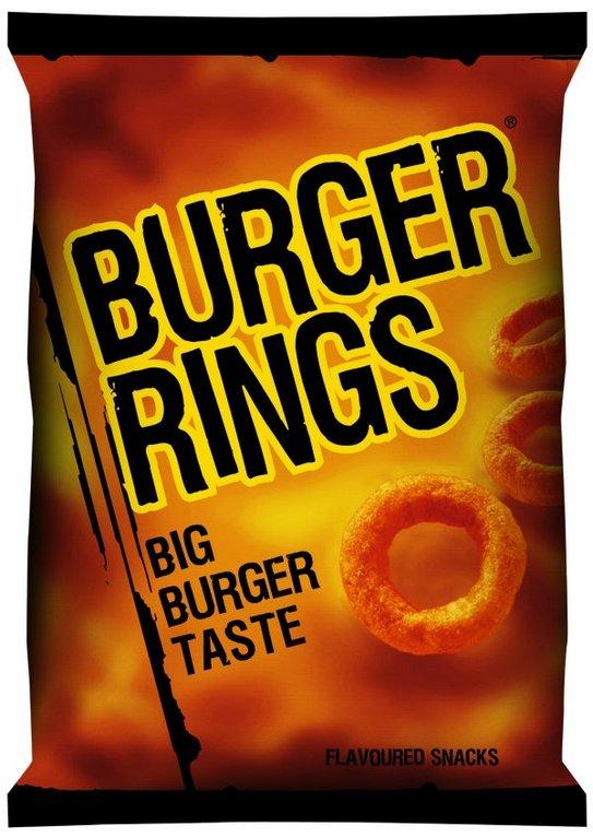 Burger Rings Reviews Productreview Com Au